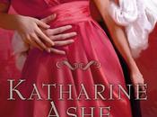 Reseña Cuando hombre enamora, Katharine Ashe