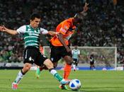 VIVO: Pachuca Santos; Semifinal liguilla Copa (Links)