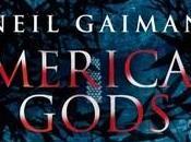 Reseña: American Gods Neil Gaiman