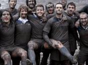 Carlos Martínez, capitán equipo rugby CCINF