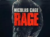 """Nuevo póster """"rage"""" antes conocida tokarev"""