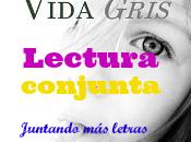 """Lectura conjunta """"Los colores vida gris"""" Pilar Muñoz"""