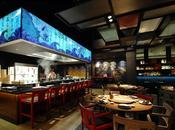 Ping Pong sum: Shanghai chic hace hueco Londres Superfutures.