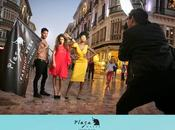 Plaza Mayor Fashion Week
