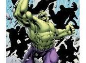 Primer vistazo Savage Hulk