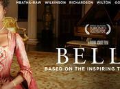 """Tres nuevos clips v.o. """"belle"""""""