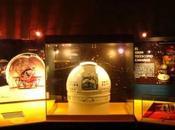 Laguna Museo Ciencia Cosmos
