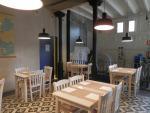 Restaurante griego Barcelona Dionisos