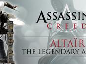 Nueva figura Assassin's Creed: Altaïr, Legendario Asesino