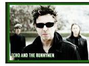 Echo Bunnymen Delorean suman Escenario Verde Heineken Jazzaldia