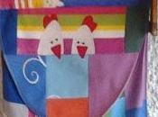 Bolsa para patchwork