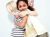 Zara Kids. Lookbook moda primavera verano