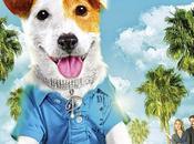 """Nuevo póster """"pancho, perro millonario"""""""