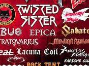 Manowar estarán Rock Fest barcelonés