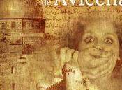 """Reseña: Manuscrito Avicena"""", Ezequiel Teodoro"""