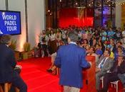 Presentación World Padel Tour 2014