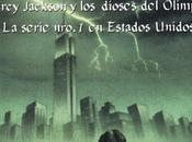 [MR] Percy Jackson