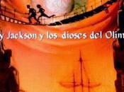 Percy Jackson dioses Olimpo monstruos