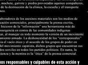 Dolor Rabia (comunicado EZLN)
