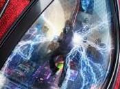 Amazing Spider-Man Poder Electro sigue desinflándose