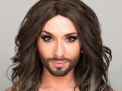 Ganadora Eurovisión Conchita Wurst