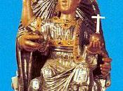 Virgen Sagrario Toledo