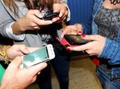 Tinder: amor través móvil