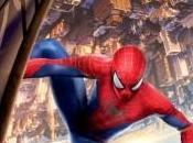 confirma caída Amazing Spider-Man Poder Electro
