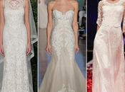 Fotos mejores vestidos novia semana