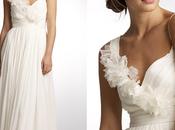 Fotos vestidos novia civil