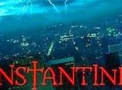 minutos tráiler para serie 'Constantine'