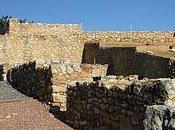 Ciudadela ibérica Calafell-Calafell-Tarragona