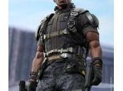 Toys presenta figura Halcón Capitán América: Soldado Invierno