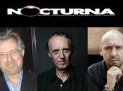 Nocturna 2014: Maestros Fantástico Scifiworld Hall Fame.