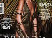 MAGAZINES: Rihanna alucinante para VOGUE!