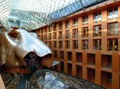 BANCO BERLÍN, Frank Gehry.