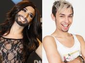 Conchita Wurst Thomas Neuwirth
