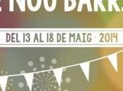 Fiesta Mayor Barris 2014, personas discapacidad