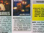 Brujería, Hechicería, Charlatanería, Estafas Falsa Parapsicología Guatemala.