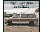 Black Keys Camino (Nonesuch Records 2011)