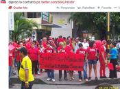 alianza Santos Maduro Cúcuta