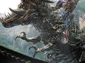 Nuevas Imágenes Transformers: Extinction