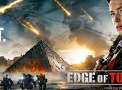Nuevo Trailer Pelicula Edge Tomorrow