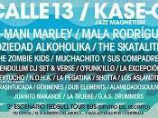 Manu Chao completa cartel AlRumbo Festival 2014