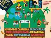 South Festival 2014: Mucho, Novedades Carminha, Ángel Stanich, Hidrogenesse, Reina, French Films...