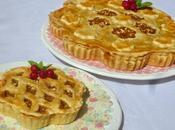 compota manzana (Pastel)