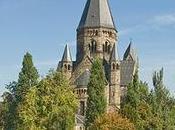 Tour: Metz Bucarest, paradas semana