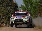 Rally Argentino 2010: Baldoni profeta tierra