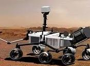 Cinco datos sobre rover Curiosity