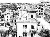 Parque Urbanizado Metropolitano(C.U.M)-1920/22